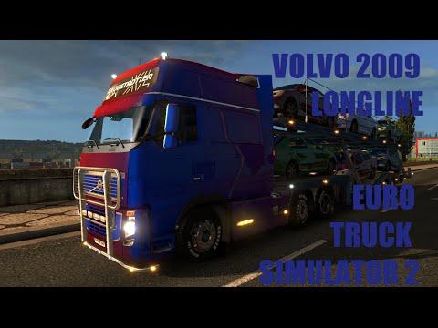Volvo 2009 Longline v1.0 by Malcom37