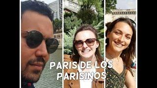 El Paris de los parisinos: consejos sobre que hacer, ver y comer