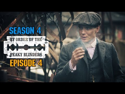 PEAKY BLINDERS SEASON 4 | EPISODE 4 | EXPLAINED IN TAMIL