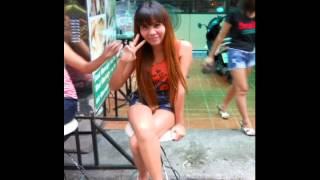 Bangkok Bar Girls Baccara Soi Cowboy - Nana Plaza Patpong Bangkok Thailand