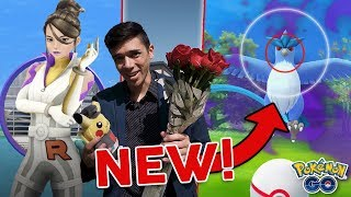 HOW TO GET SHADOW LEGENDARY POKÉMON in Pokémon GO! Team GO Rocket Leaders Takeover by Trainer Tips