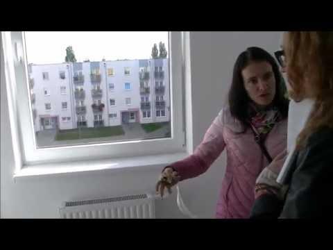 Nowe mieszkania komunalne przy ul. Drzymały