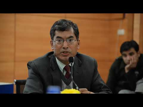 (Min Bahadur Shrestha,  (Nayapatrika Round Table)...11 min)