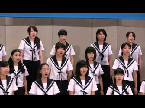 20150913 1 名古屋市立冨士中学校