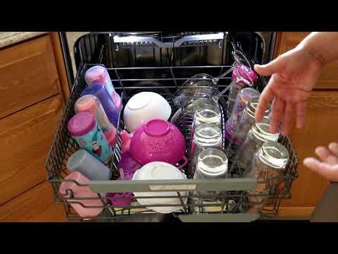 Review: Asko 30 Series Dishwasher