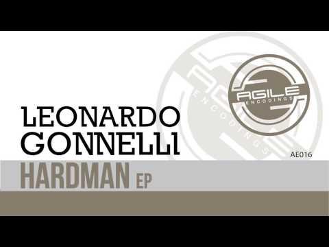 Leonardo Gonnelli - Hardman (Original Mix)