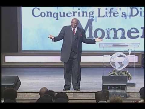 Superando los Momentos difíciles Parte 6 - Randy Morrison