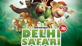 Nonton Delhi Safari Full Movie Hd Film Subtitle Indonesia Streaming Movie Download
