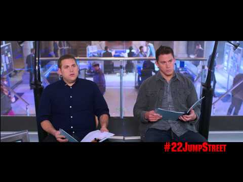 22 Jump Street (Red Band Clip 'Going to College')