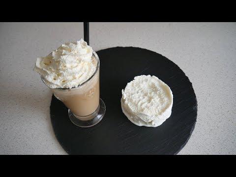 Italian Food Taste Test   Buffalo Milk Ice Cream & Iced Coffee   Food & Drink