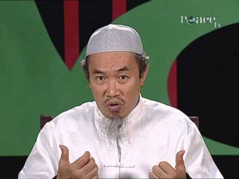 eemaan - A TV talk for Peace TV entitled Islamic Self-Defense by Sheikh Hussain Yee. This production is owned by Peace TV.