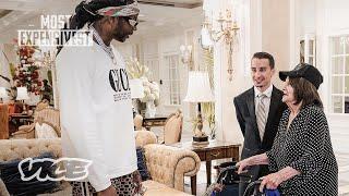 2 Chainz Takes You Inside a $100M Senior Home