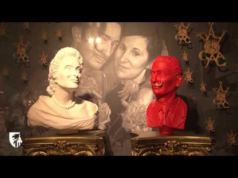 """Exposition """"Salvador Dali"""""""