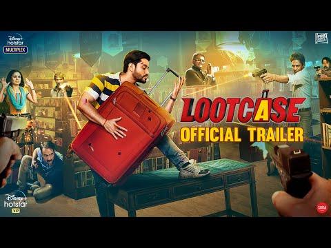 Lootcase | Official Trailer | Kunal | Gajraj | Vijay | Dir: Rajesh Krishnan | Releasing: 31st July
