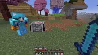 EL RITUAL DE KARMALAND - KARMALAND - Episodio 34 - Minecraft serie de mods - sTaXx