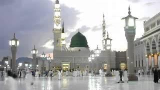 Maula ya salli wassalim da new Naat   Junaid Jamshed
