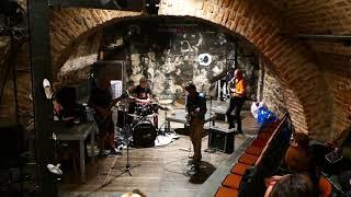Video Putrescin - Soběsmrt - Živě