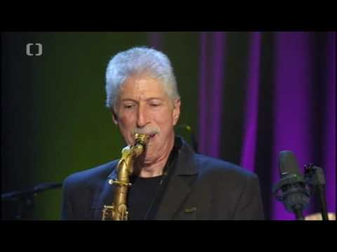 Milan Svoboda & Prague Big Band (40) feat. Bob Mintzer - Next Day Affair