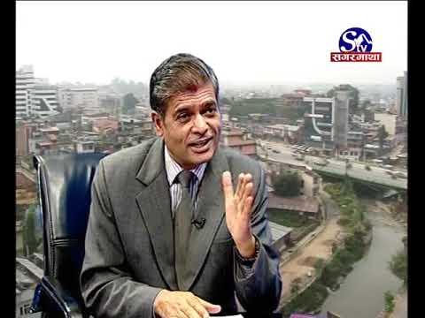 (STV Chat with Shree Hari Aryal - Duration: 38 minutes.)