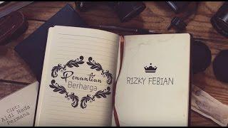 Download lagu Rizky Febian - Penantian Berharga (Official Lyric Video) Mp3