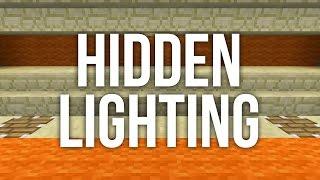 Hidden Lighting Tips & Tricks in Minecraft
