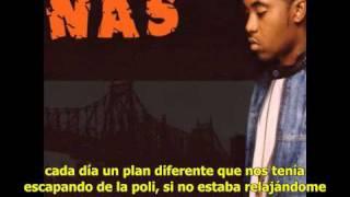 Nas - Represent subtitulada español