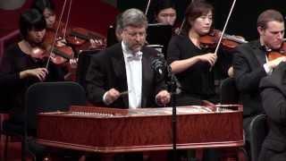 UNT Symphony Orchestra: Háry János Suite - Zoltán Kodály