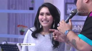 Video BROWNIS - Igun Dan Ayu Kembali Romantis (5/3/18) Part 1 MP3, 3GP, MP4, WEBM, AVI, FLV Maret 2019