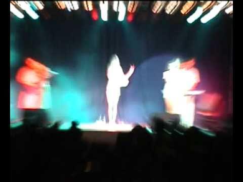 3 ВИА Гра (Nu Virgos) -  Спасибо за лето (LIVE) (видео)