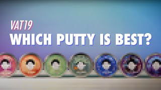 We put Crazy Aaron Thinking Putty to the ultimate test! Which one will come out on top? Buy Thinking Putty: ...
