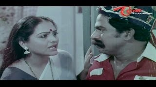 Boring Papa Superb Comedy Scene With Mallikarjuna Rao