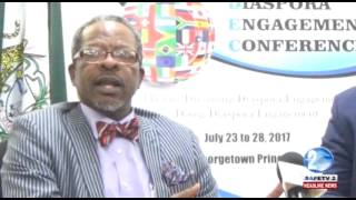 As of recent, the Government of Guyana has been touring the world. Each step of the way they have been reaching out to the...