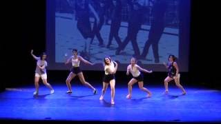 "The Suzie Cuties: ""I Can't Dance"" 