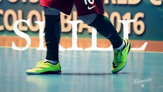 Video 🔥Futsal ● Beautiful Skills, Tricks and Goals ● Volume #1🔥⚽😍 MP3, 3GP, MP4, WEBM, AVI, FLV Oktober 2017