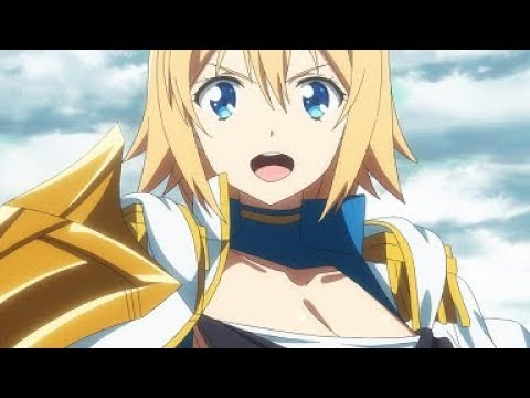 Fall MMORPG Anime Hangyakusei Million Arthur Reveals Honey's Highlights! Starts Tonight!