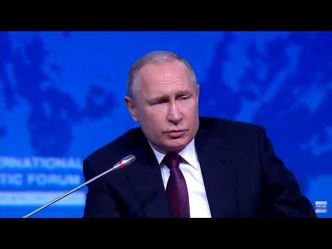 Орешкин не смог ответить Путину, сколько Россия вложила в импортозамещение