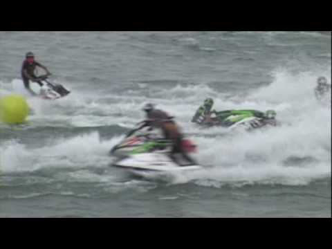 Jet Ski Crashes & Jumps