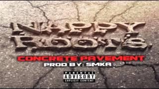 Nappy Roots - Concrete Pavement [Lyrics]