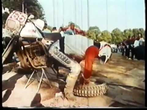Jelenia Gora 1987, Simson, MZ ,díl 1