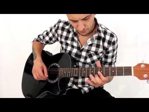 Luis Fonsi – Despacito – Acoustic Guitar cover by Jay Katana