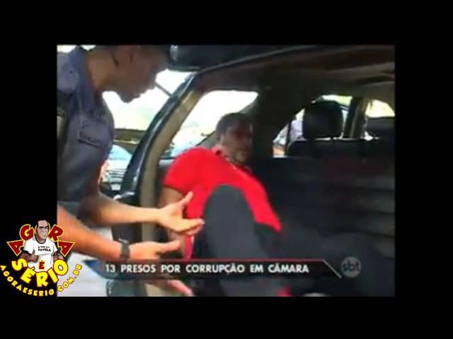 Vereadores são presos por corrupção na Câmara de Itapecerica da Serra