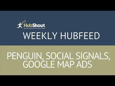 Weekly HubFeed: Main Street Marketing News in 7 Minutes
