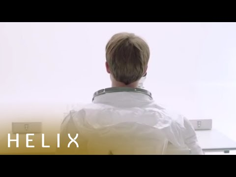 Трейлер сериала Спираль
