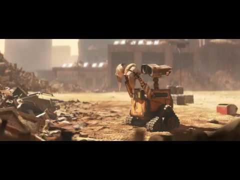 """[Vietnamketnoi.Com]-Những nhân vật hoạt hình """"ku-te"""" nhất quả đất-Wall-E"""