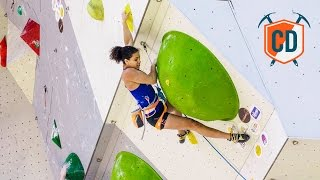 Eyes On The Future: Will Bosi And Molly Thompson-Smith | Climbing Daily Ep.796 by EpicTV Climbing Daily
