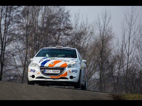 OS Tatry 2 || Lewandowski/Białowąs || Rally Valasska 2018