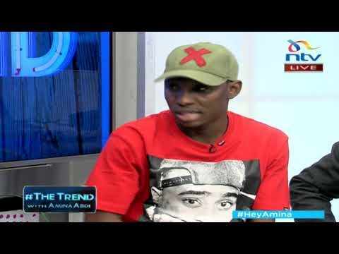 The Trend: New hip hop artists bring new swag on TV