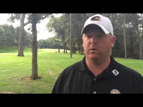 Women's Golf - Head Coach Mike Greer After Wartburg Invite