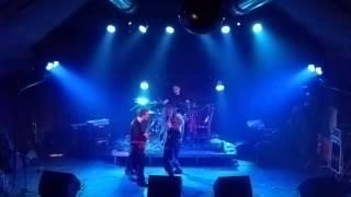 Video Live 21.2.2015 Pardubice