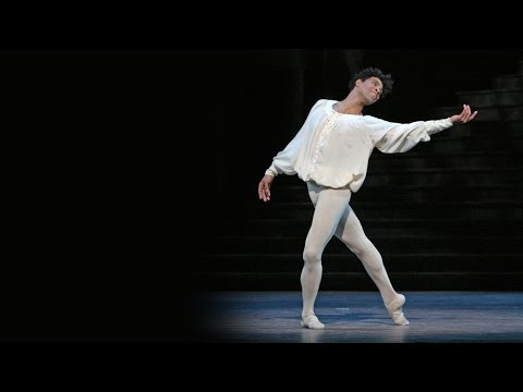 Carlos Acosta reflects on 17 years with The Royal Ballet